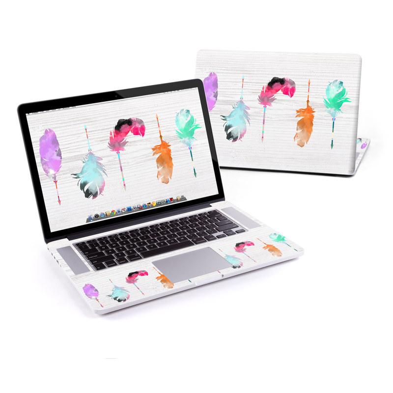 Compass MacBook Pro Retina 15-inch Skin