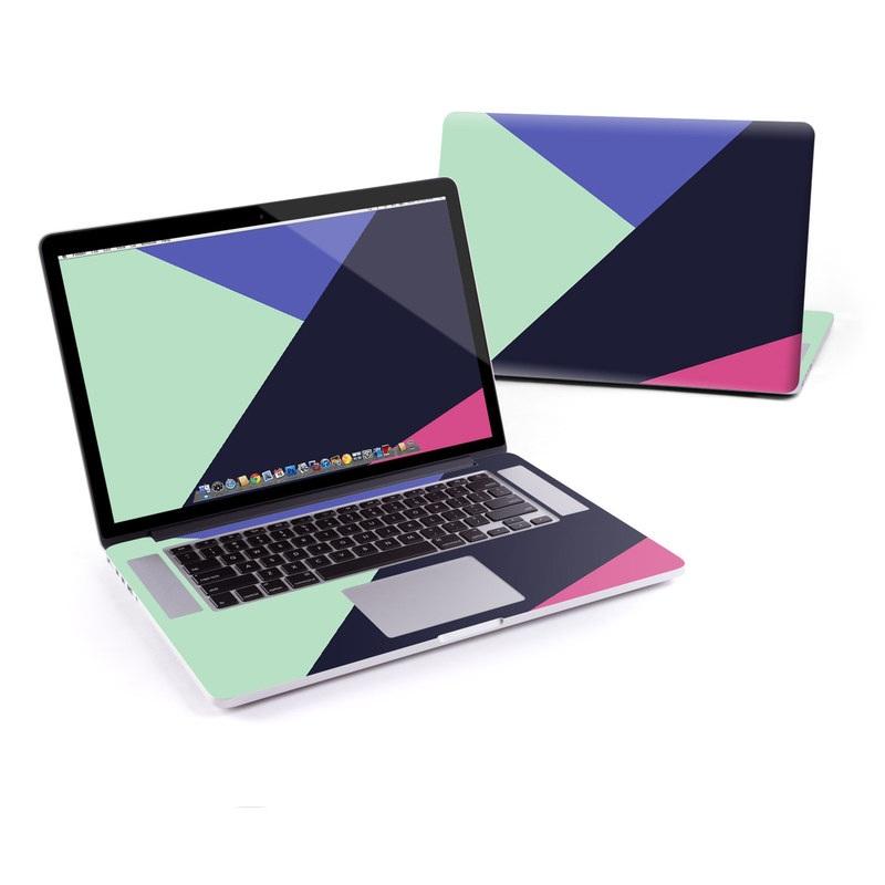 Dana MacBook Pro Pre 2016 Retina 15-inch Skin