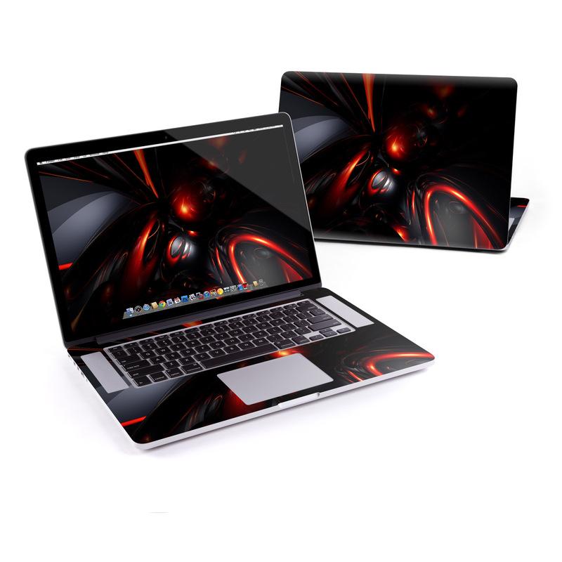 Dante MacBook Pro Retina 15-inch Skin