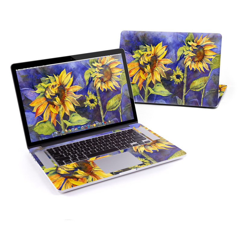 Day Dreaming MacBook Pro Retina 15-inch Skin