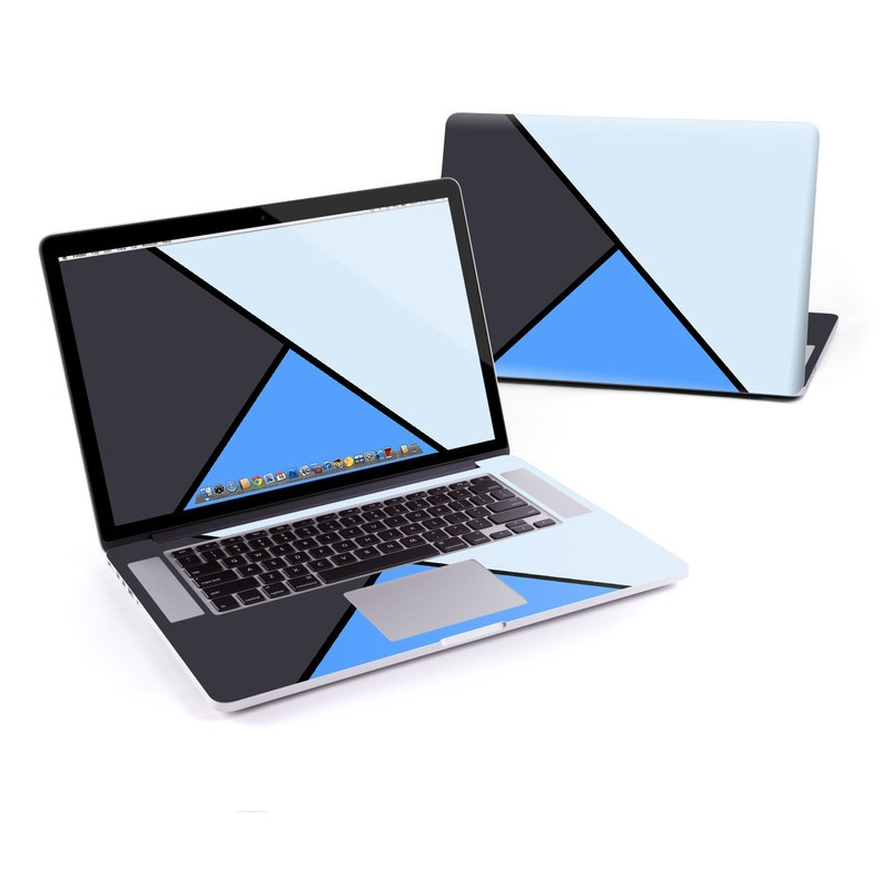 Deep MacBook Pro Pre 2016 Retina 15-inch Skin