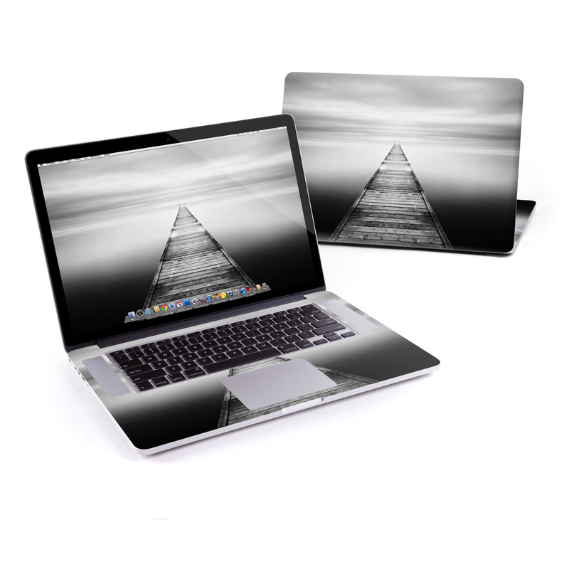 Dock MacBook Pro Retina 15-inch Skin