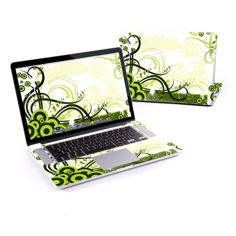 Gypsy MacBook Pro Retina 15-inch Skin