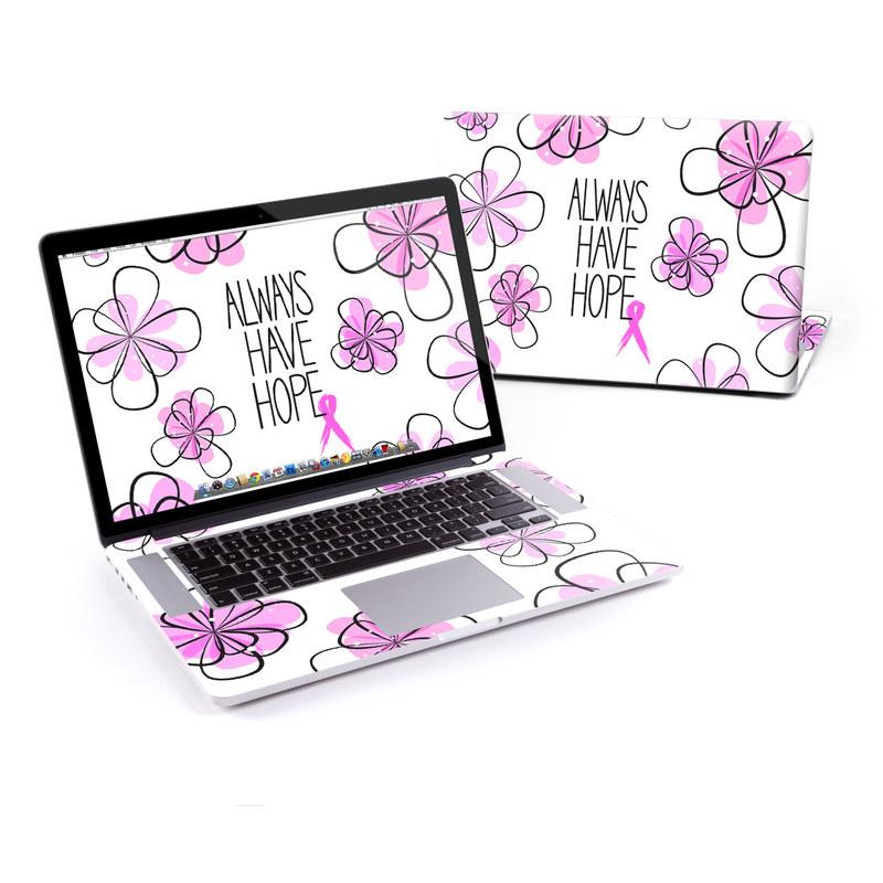Always Have Hope MacBook Pro Retina 15-inch Skin
