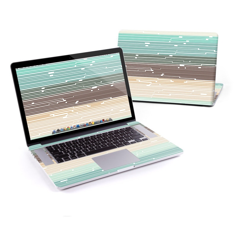 Jetty MacBook Pro Retina 15-inch Skin