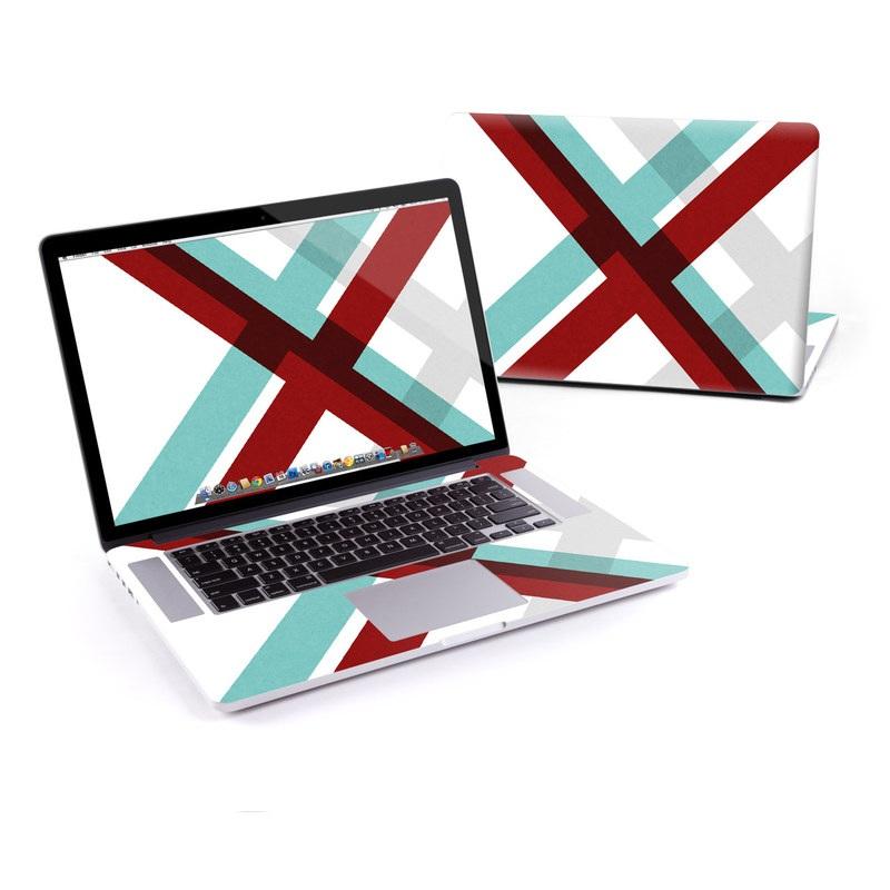 Kreo MacBook Pro Retina 15-inch Skin