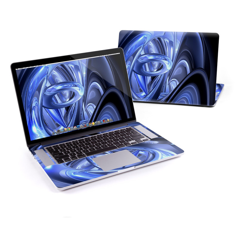 Max Volume MacBook Pro Retina 15-inch Skin