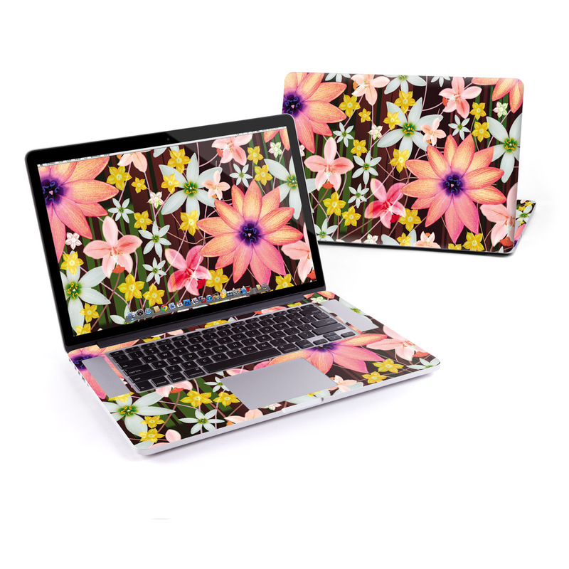 Meadow MacBook Pro Retina 15-inch Skin