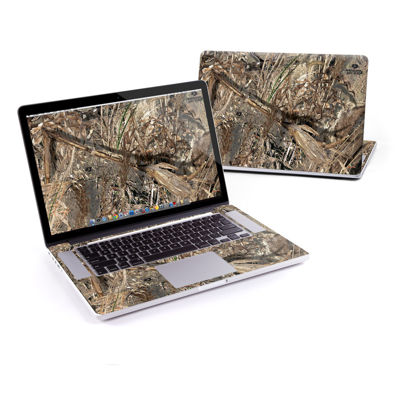 Duck Blind MacBook Pro Retina 15-inch Skin