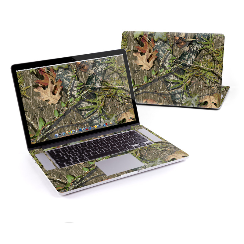 Obsession MacBook Pro Retina 15-inch Skin