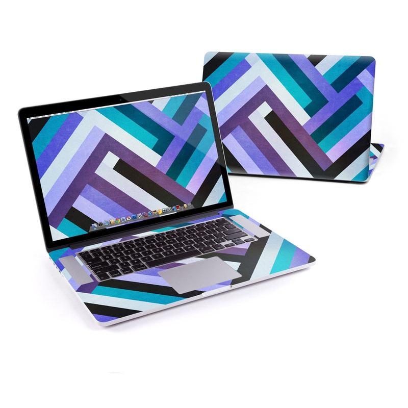 Ocean Light MacBook Pro Retina 15-inch Skin