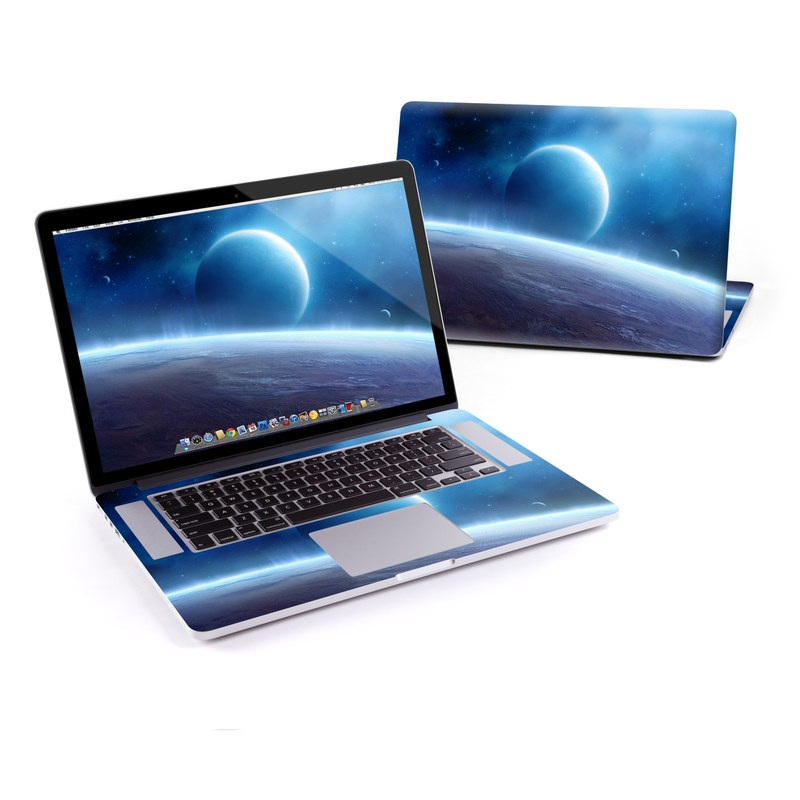 Song of Serenity MacBook Pro Pre 2016 Retina 15-inch Skin