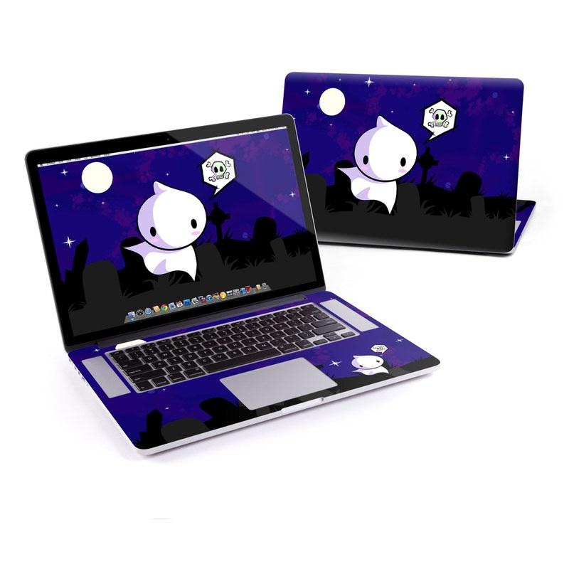 Spectre MacBook Pro Retina 15-inch Skin
