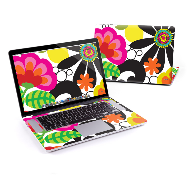 Splendida MacBook Pro Retina 15-inch Skin