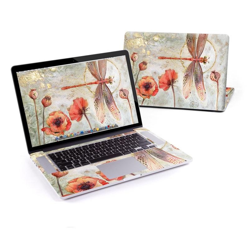 Trance MacBook Pro Pre 2016 Retina 15-inch Skin