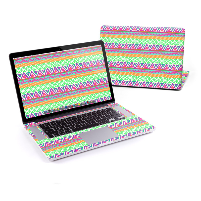 Tribe MacBook Pro Retina 15-inch Skin