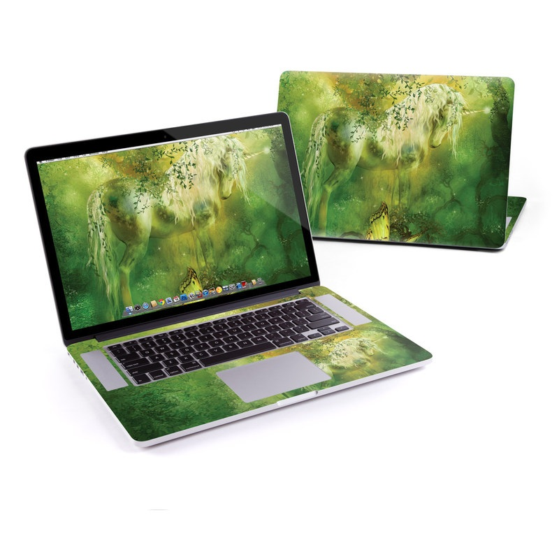 Unicorn MacBook Pro Retina 15-inch Skin