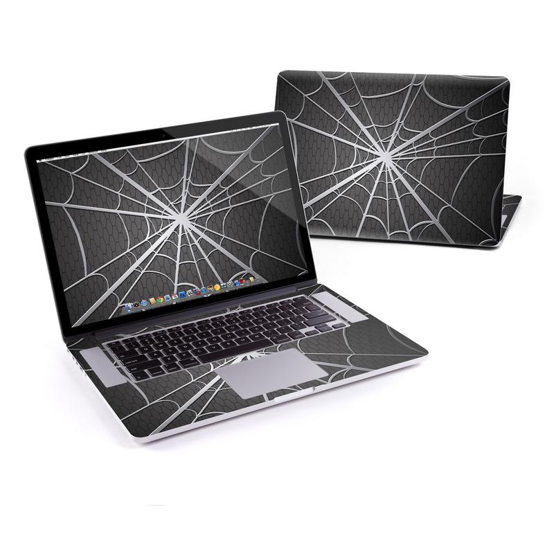 Webbing MacBook Pro Retina 15-inch Skin
