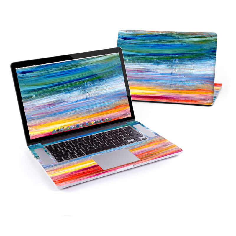 Waterfall MacBook Pro Retina 15-inch Skin