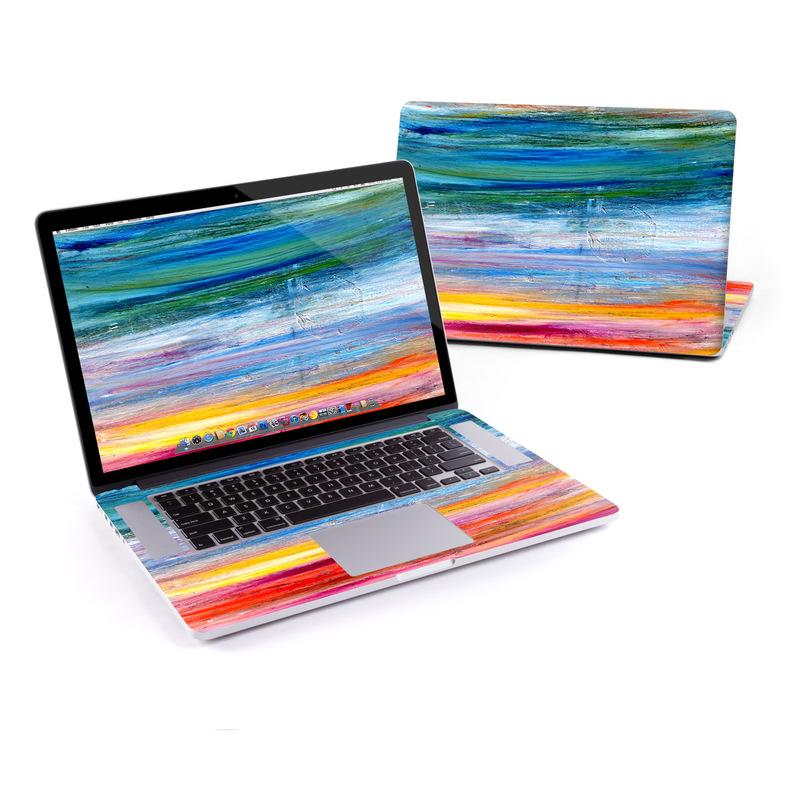 Waterfall MacBook Pro Retina 15-inch Skin