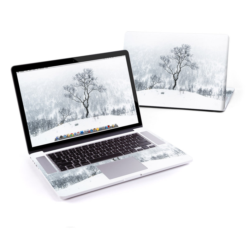 Winter Is Coming MacBook Pro Retina 15-inch Skin