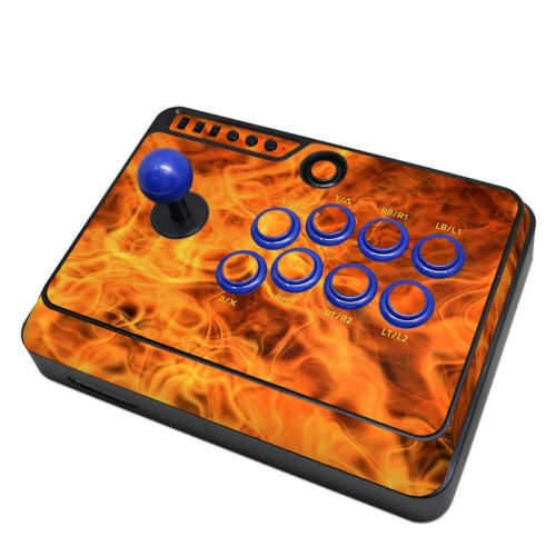 Combustion Mayflash Arcade Flightstick F300 Skin