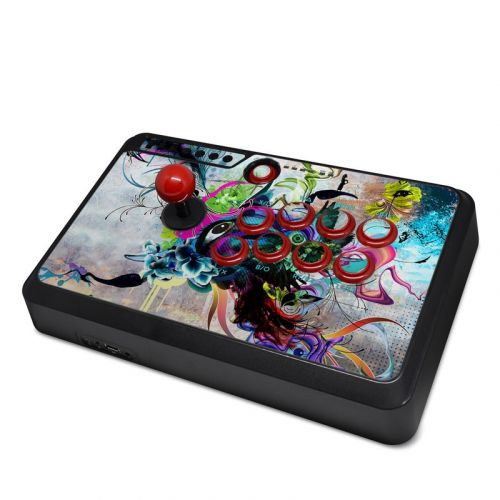 Streaming Eye Mayflash Arcade Flightstick F500 Skin