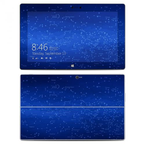 Constellations Microsoft Surface 2 Skin