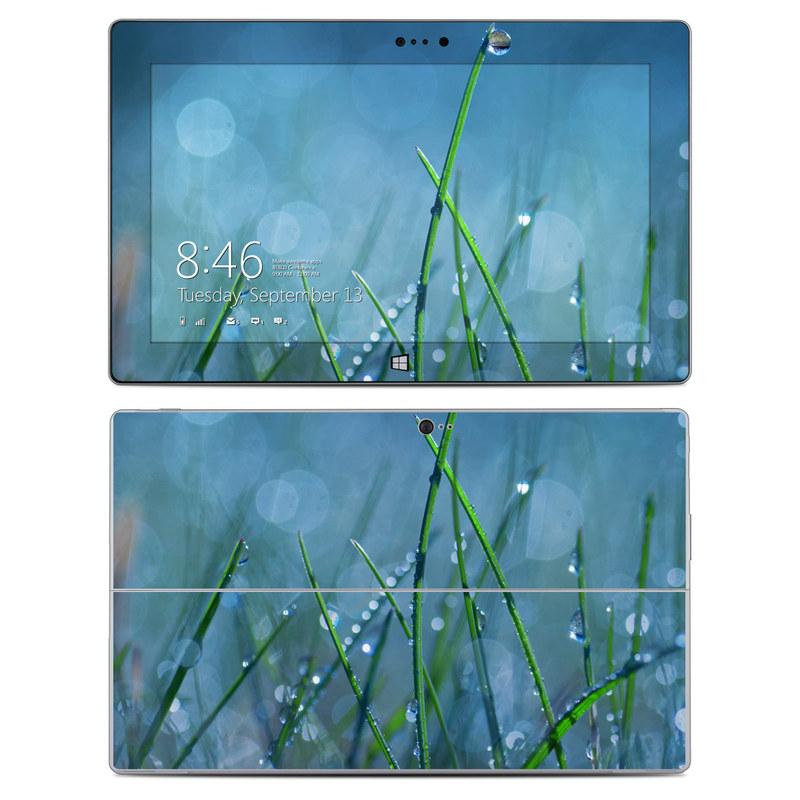 Dew Microsoft Surface 2 Skin