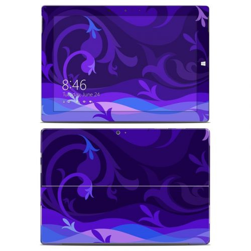 Arabian Night Microsoft Surface 3 Skin