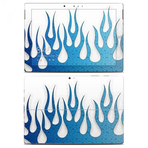 Chill Microsoft Surface 3 Skin