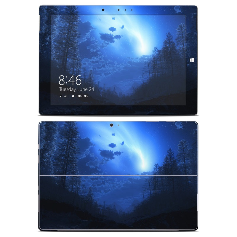 Harbinger Microsoft Surface 3 Skin