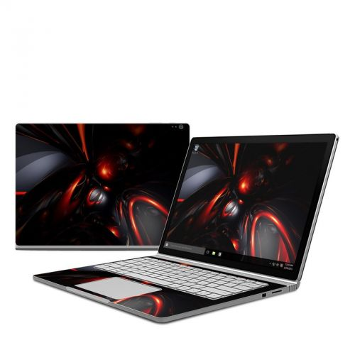 Dante Microsoft Surface Book Skin