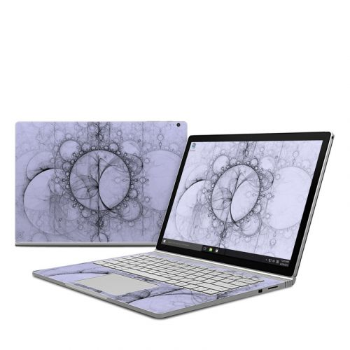 Effervescence Microsoft Surface Book Skin