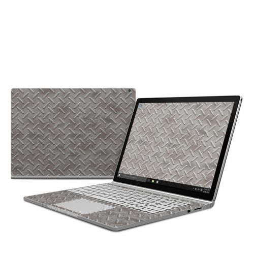 Industrial Microsoft Surface Book Skin