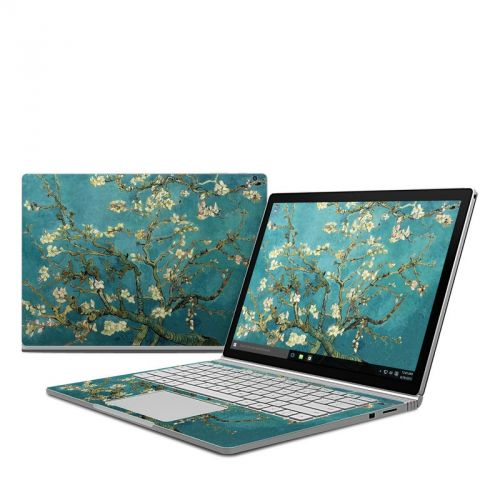 Blossoming Almond Tree Microsoft Surface Book Skin