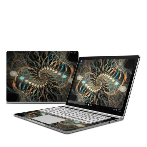 Vortex Microsoft Surface Book 1 Skin