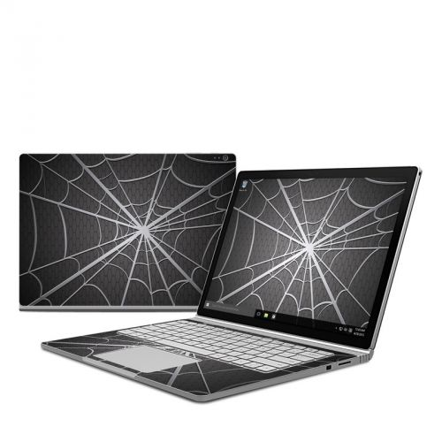 Webbing Microsoft Surface Book Skin