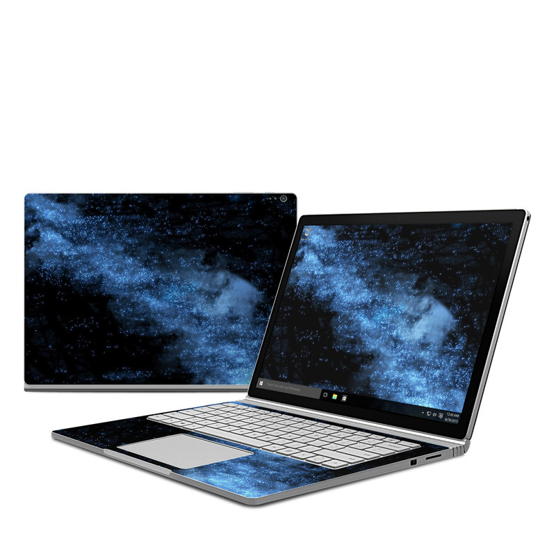 Milky Way Microsoft Surface Book 1 Skin