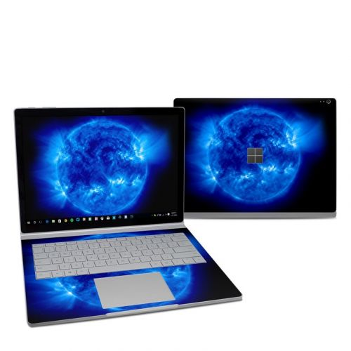Blue Giant Microsoft Surface Book 2 13.5-inch i5 Skin