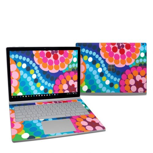 Bindi Microsoft Surface Book 2 13.5-inch i5 Skin