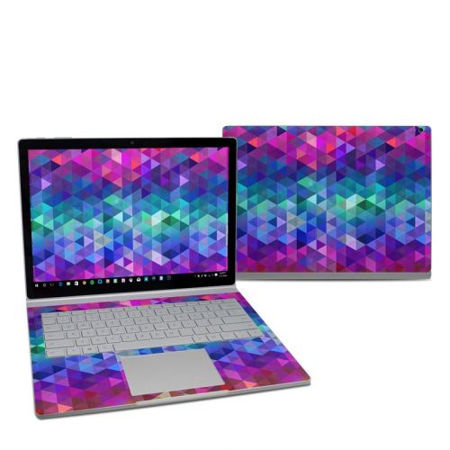 Charmed Microsoft Surface Book 2 13.5-inch Skin