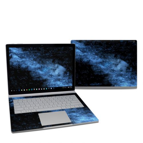 Milky Way Microsoft Surface Book 2 13.5-inch Skin