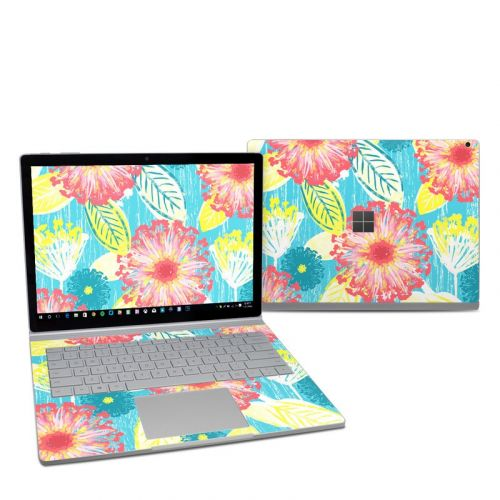 Tickled Peach Microsoft Surface Book 2 13.5-inch i5 Skin