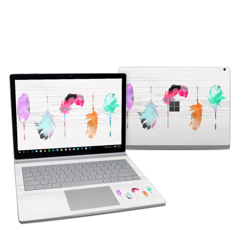 Compass Microsoft Surface Book 2 13.5-inch i5 Skin