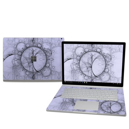 Effervescence Microsoft Surface Book 2 15-inch Skin