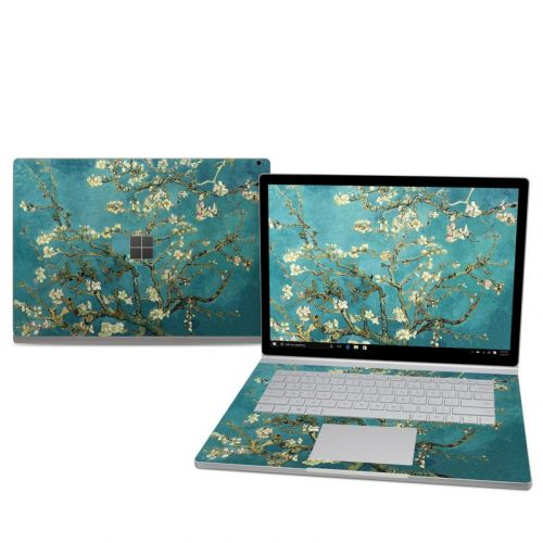 Blossoming Almond Tree Microsoft Surface Book 2 15-inch Skin