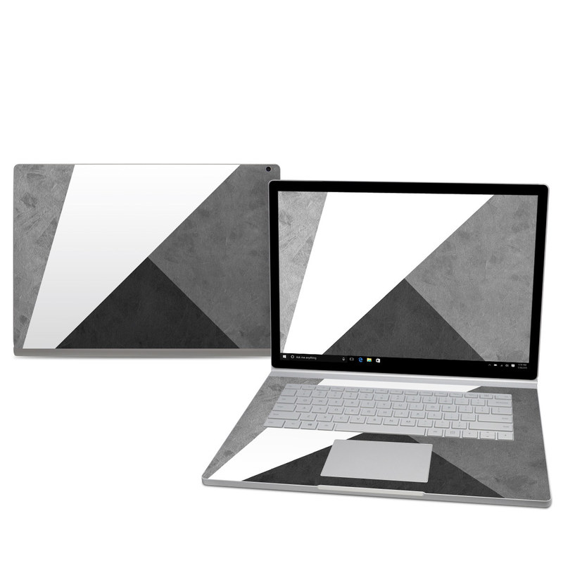 Slate Microsoft Surface Book 2 15-inch Skin