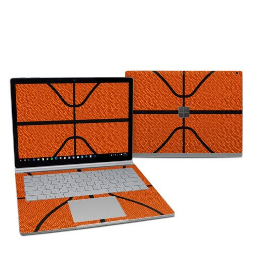 Basketball Microsoft Surface Book 2 13.5-inch i7 Skin