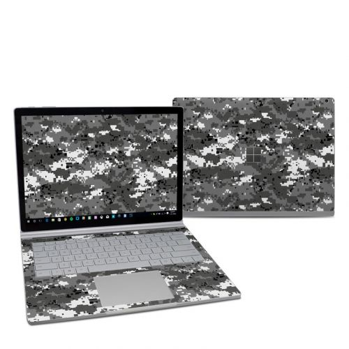 Digital Urban Microsoft Surface Book 2 13.5-inch i7 Skin